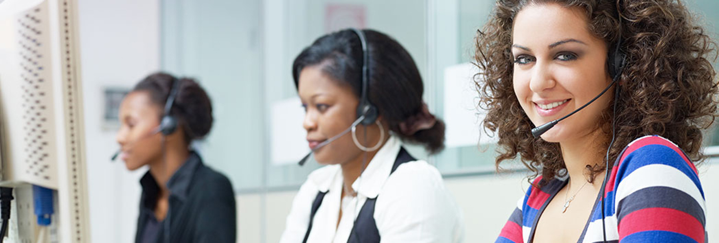 Call Center Quality Assurance Reporting